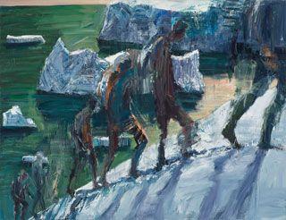 Euan Macleod, Onwards and Upwards