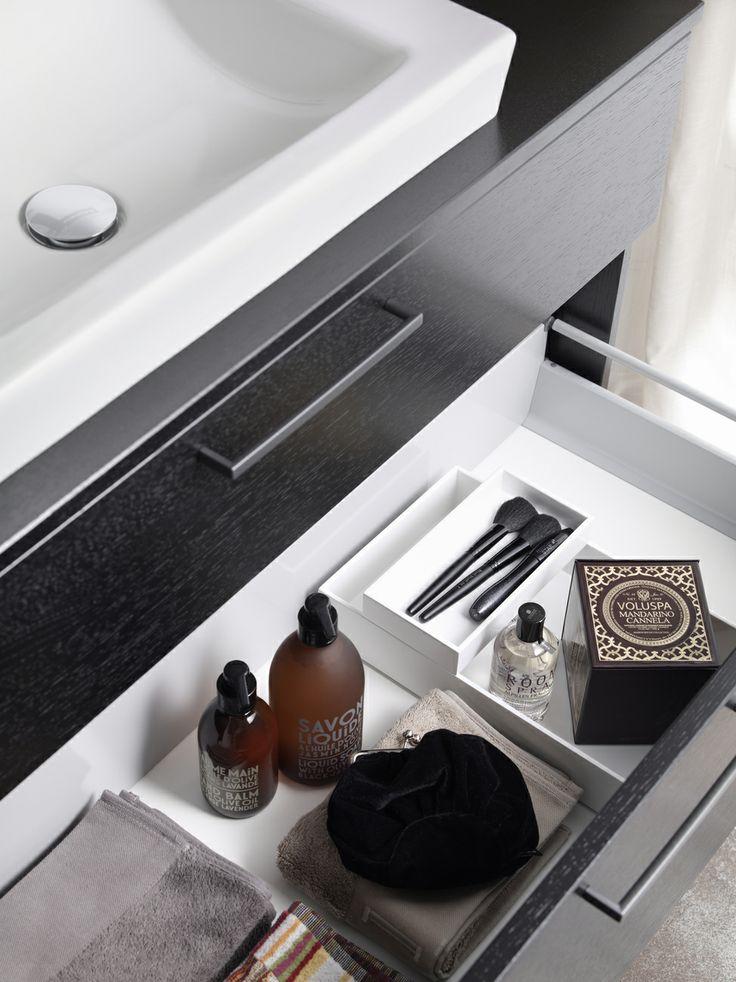 Tvättställ för bänkskiva från vår Artic-serie. |GUSTAVSBERG