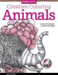 Creative Coloring Animals 6,20€
