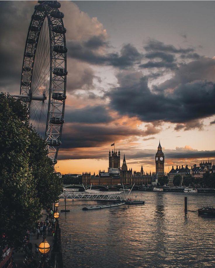 Westminster - London, England