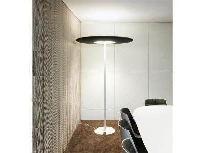 Light+Building 2012: kantoorverlichting
