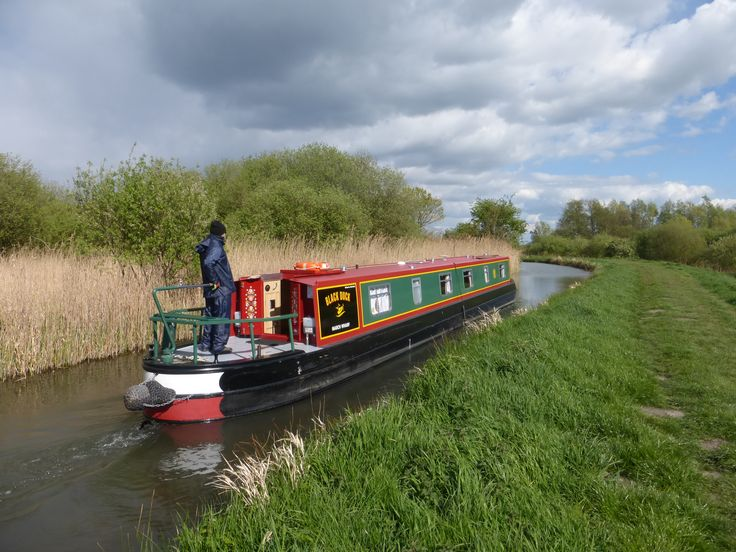 Wicken Fen - Cruise to Cambridge and return in a weeks holiday from March Marina with ABC Boat hire www.abcboathire.com