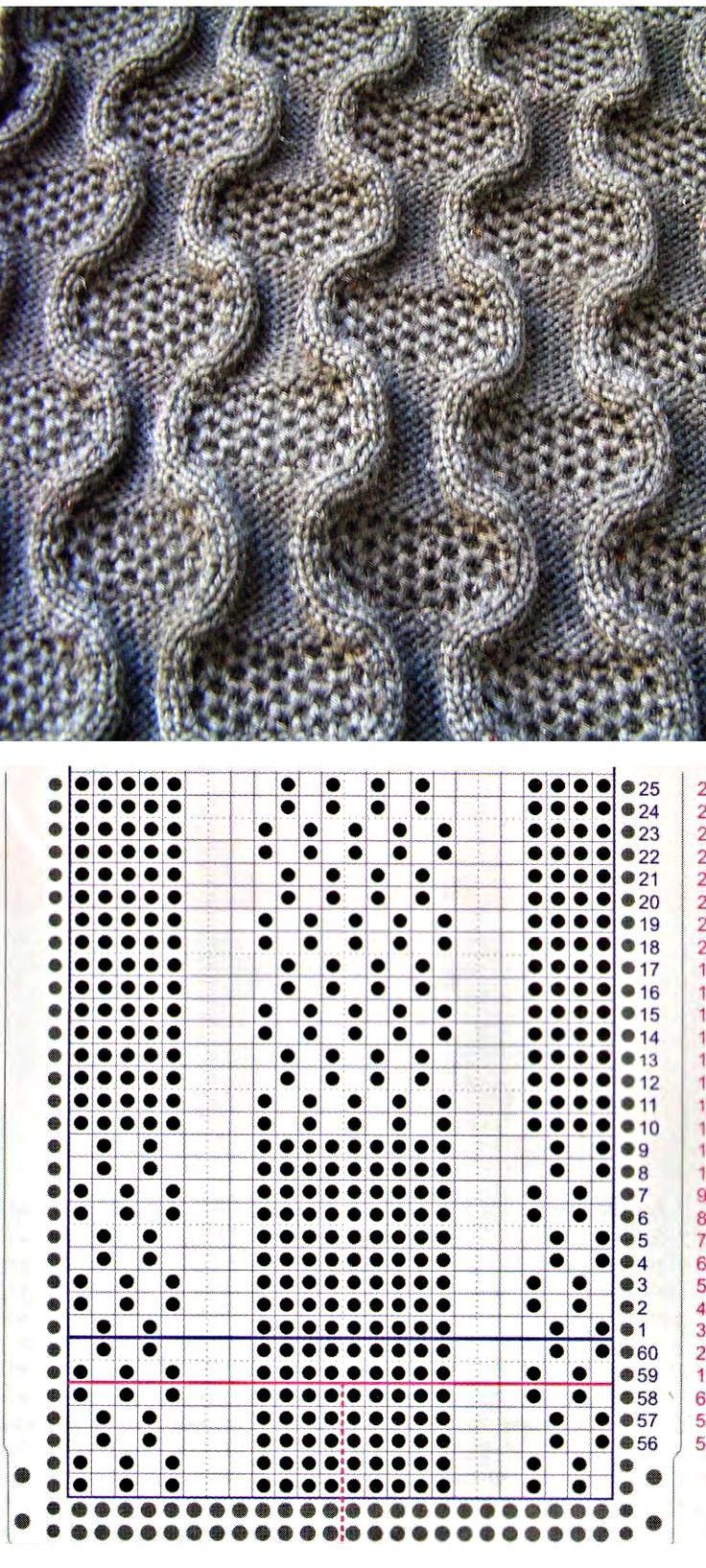 160 best machine knitting images on Pinterest | Sewing ideas ...