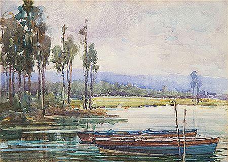 Dunbar Sloane - Wellington-Lake Kaniere
