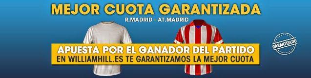 mejor cuota garantizada final champions league 21-24 mayo
