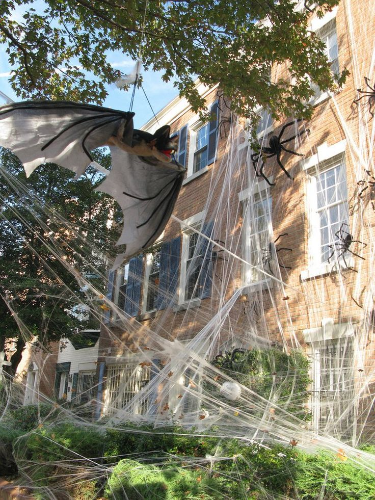 Best 25 diy outdoor halloween decorations ideas on pinterest halloween yard decor the best outdoor halloween decorations holidays halloweenhalloween ideashalloween solutioingenieria Gallery