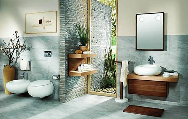 Badezimmer Deko - Badezimmer Deko Ideen, um Ihnen den Raum Dekor - körbe für badezimmer