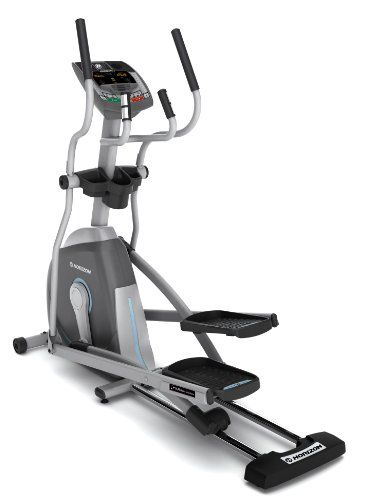 My Love for running!! Best thing Ever! It tones your whole body if you do it right! Horizon Fitness EX 59 Elliptical Exercisetrainer Easy Quiet Reliable Movement | eBay