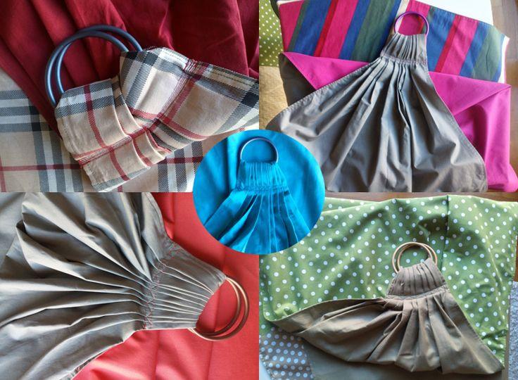 """Ρίξτε μια ματιά σε κάτι διαφορετικό! Xειροποίητα #baby_slings, από το """"αδελφό"""" brand, Sling Mama http://www.etsy.com/shop/Sling4Mama  #slings #baby #mama"""