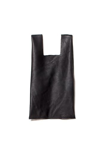 Eco Bag  Leather Collection | gTIE