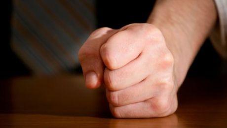 Profesor din Teleneşti condamnat la închisoare pentru tratament inuman asupra unui elev