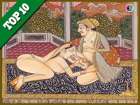 TOP 10 Ancient Paintings of Mughal Time/HISTORICAL VIDEO/JULI VIDEOS