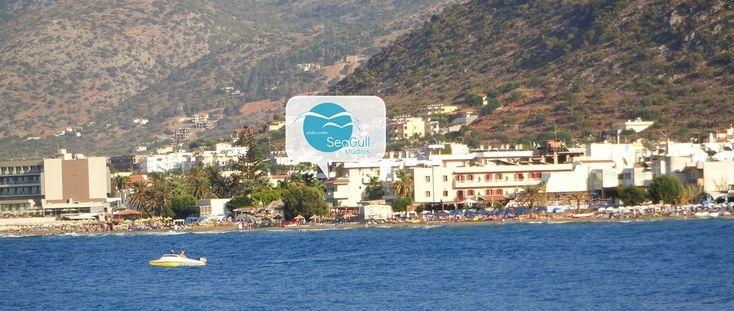 SeaGull Studios in Stalis Crete
