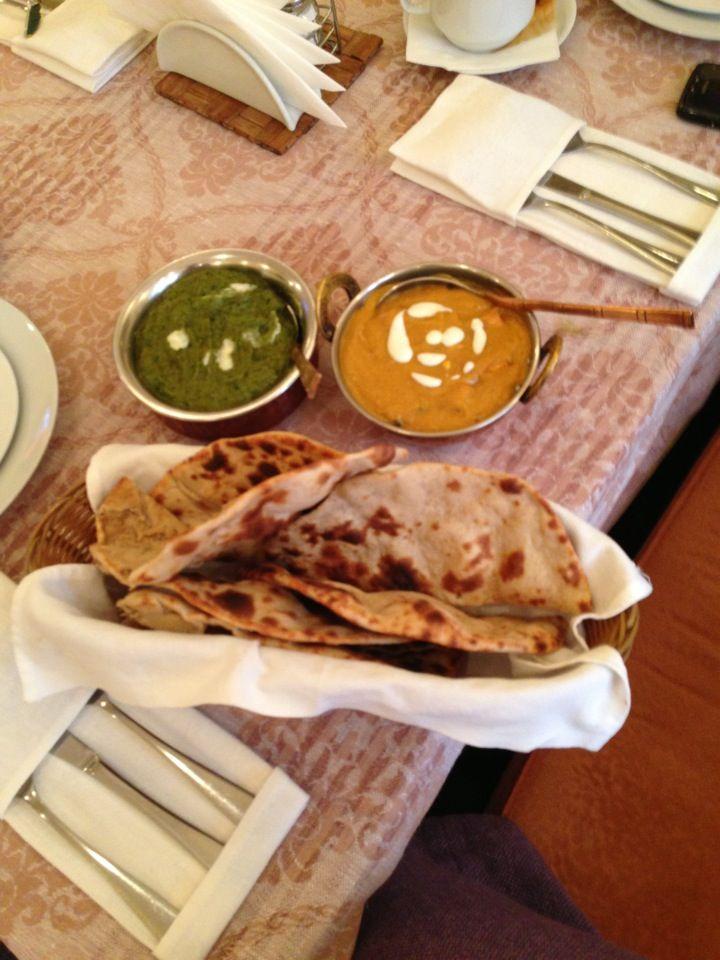 Индийская кухня. http://jaihind.okis.ru/menu.html