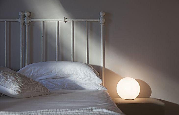 Le nostre camere tra tranquillità e benessere.