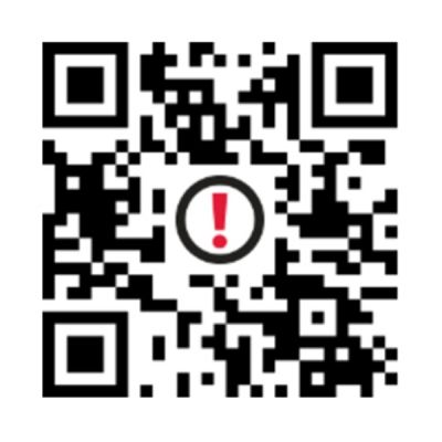 eOLIO QR Codes: A Way to Stand Out. #SaaS #PersonalBrand #BeYourself #QRCode #JobSeeker #StandOut