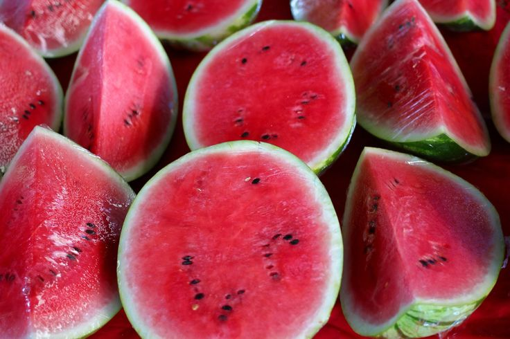 Watermelon is helpful in many health ailments that occur during summer season like burning sensation in urine, burning sensations in whole body, excessive thirst, fevers, irritability, summer heat, sunstroke UTI (urinary tract infection) etc. Continue