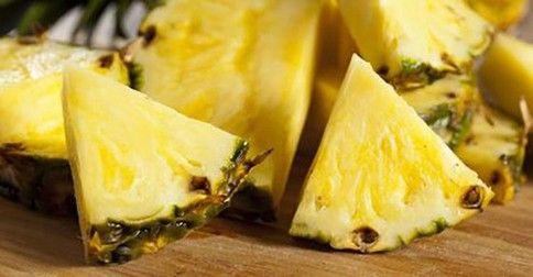 Ananás pozná snáď každý, no o týchto jeho účinkoch ste určite ešte nepočuli