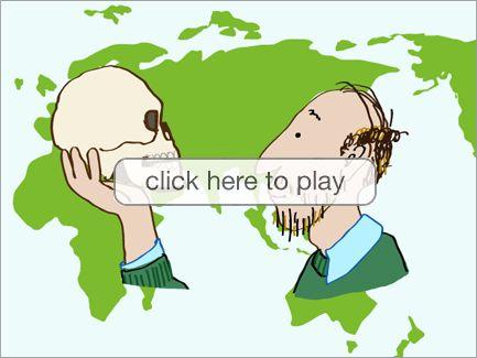 Genetica: da dove veniamo? Animazione con commento in inglese ma di facile comprensione. Il sito propone altri contenuti video  sullo stesso argomento.