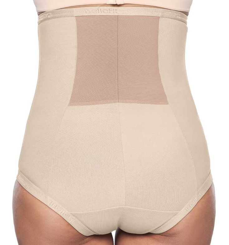 Bellefit Girdle with Front Zipper | Bellefit postpartum ...