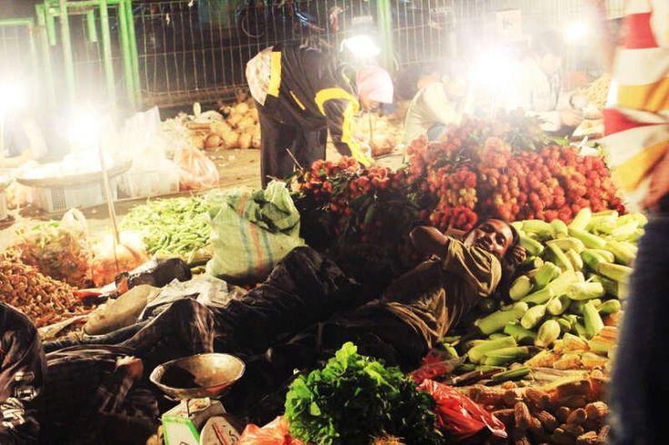 Pasar Bogor