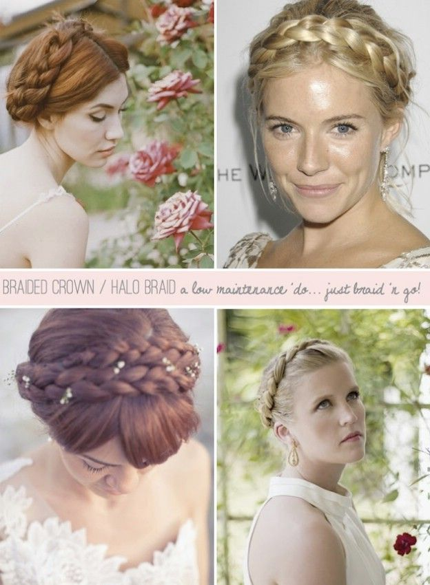 Favortie #hairstyle , #hair , #beauty Turn Your Braids into a Beautiful Renaissance Look