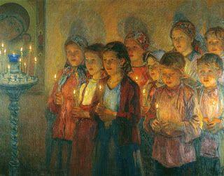 Elmira Petrova - Christmas
