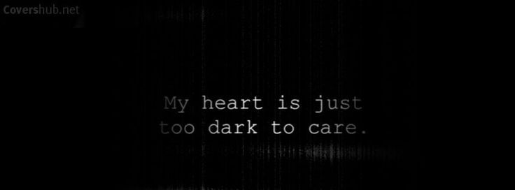 Emo Quotes About Suicide: Dark Images With Quotes - Google Search