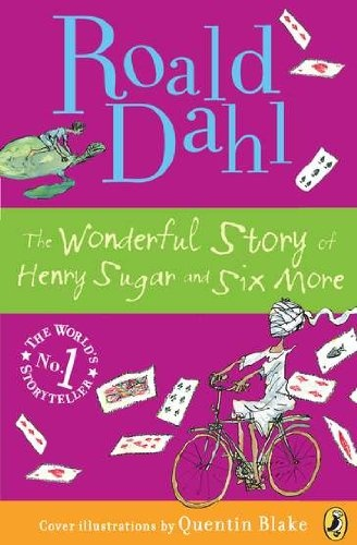 17 best page to screen the bfg see all the magical books of roald wonderful story of henry sugar by dahl roald fandeluxe Image collections