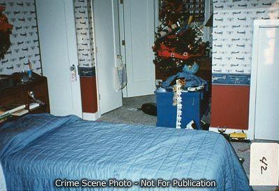 [Burke's Bedroom]