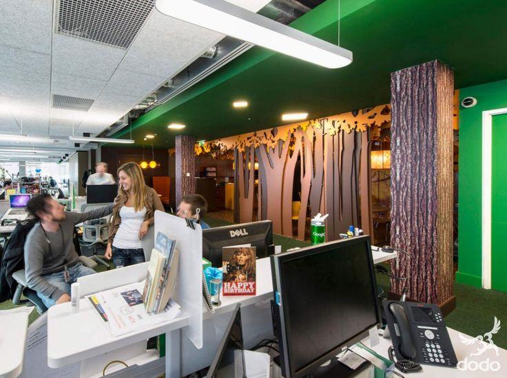 интерьеры офисов крупных компаний: 22 тыс изображений найдено в Яндекс.Картинках