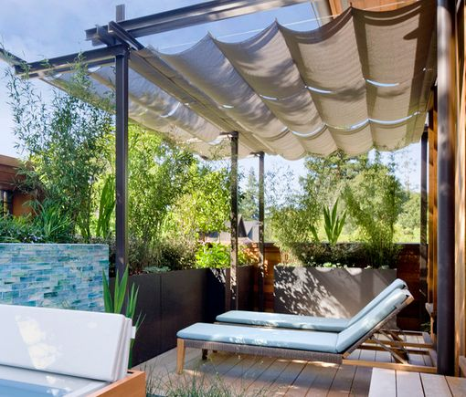 10 Best Retractable Awnings Images On Pinterest