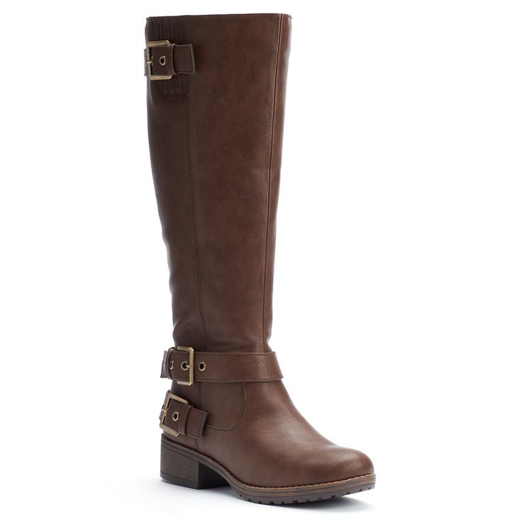 OWN - SO® Women's Riding Boots