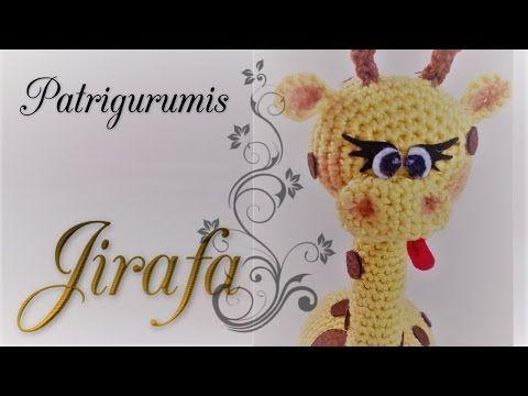 DIY OSITO TRISTE AMIGURUMI - YouTube