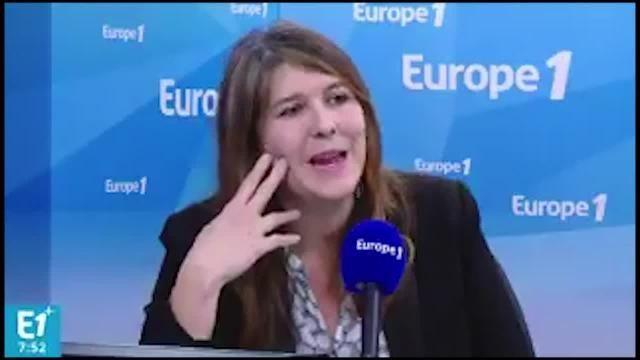 03.01.17 - LE FIGARO  Charlotte Marchandise : «La primaire socialiste favorise les siens»