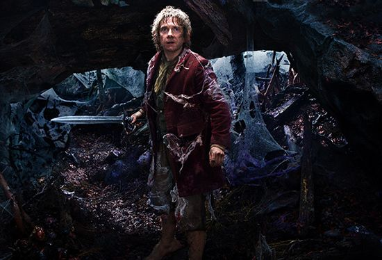 'The Hobbit: An Unexpected Journey' Tickets Will Cost The Same For 48 FPS And 24 FPS
