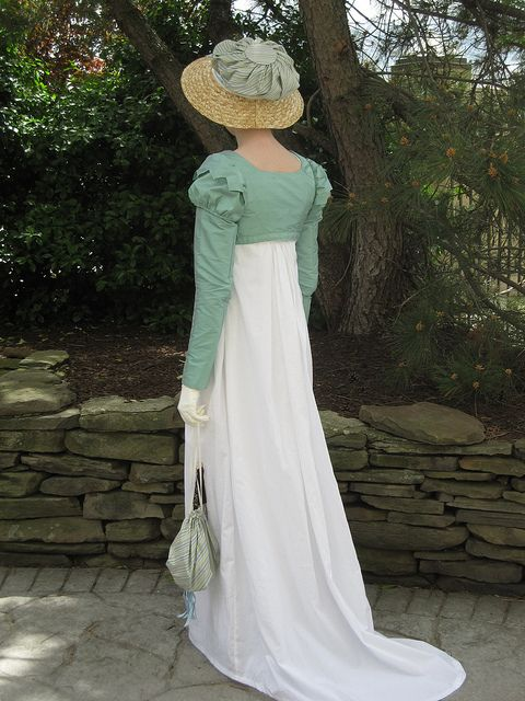 Carly by mykeyII, inspired from Sense and Sensibility (Raison et Sentiments)