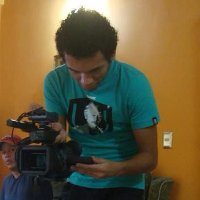 #TBT Tiempos de UFT. - Rodando el corto.
