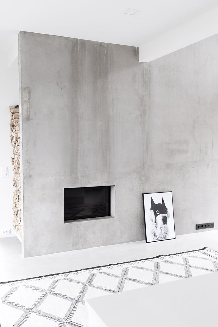 145 best Fireplace images on Pinterest