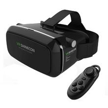 """VR Shinecon Virtual Reality 3D Movie Smartphone Game 3D Glasses Helmet 3 D VR Cardboard 4-7""""-6""""Smart Phone+ Bluetooth Controller     Tag a friend who would love this!     FREE Shipping Worldwide     #ElectronicsStore     Buy one here---> http://www.alielectronicsstore.com/products/vr-shinecon-virtual-reality-3d-movie-smartphone-game-3d-glasses-helmet-3-d-vr-cardboard-4-7-6smart-phone-bluetooth-controller/"""