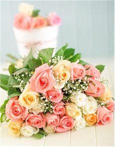 Singapore Flowers: Springtime Love!