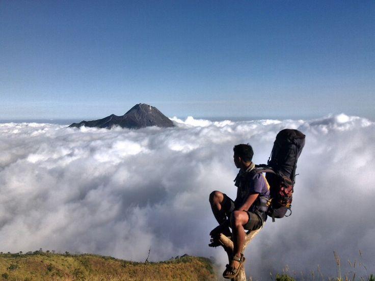 Gunung Merbabu