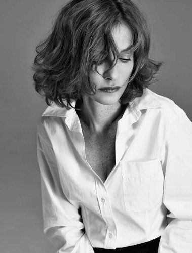 Isabelle Huppert - French actress - Actriz francesa