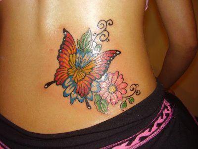 Os Remidos no Senhor: Tatuagem – A Marca do Demônio