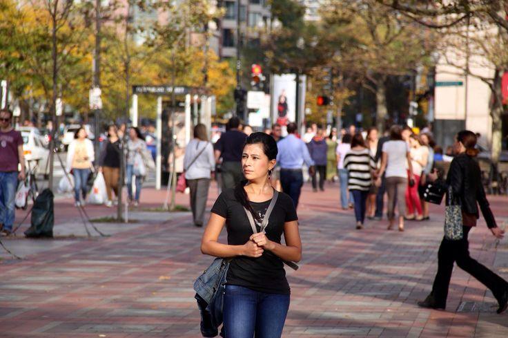 Autorretrato en Boston