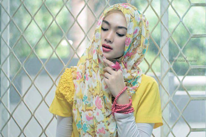 yellow & Radiant