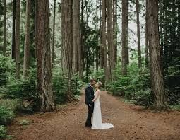 Image result for wedding photos forest