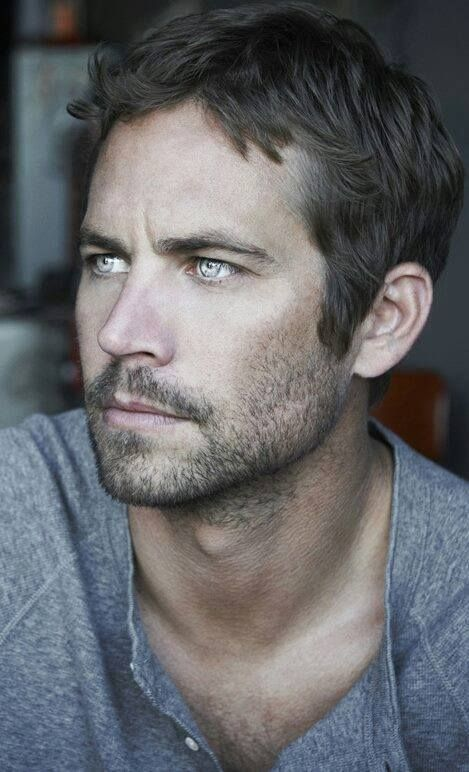Paul Walker...what could he thinking about?