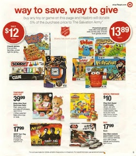 How Target and Salvation Army Co-BrandArmy Cobranding, Cobranding Marketing, Army Co Brand, Co Brand Marketing, Salvation Army