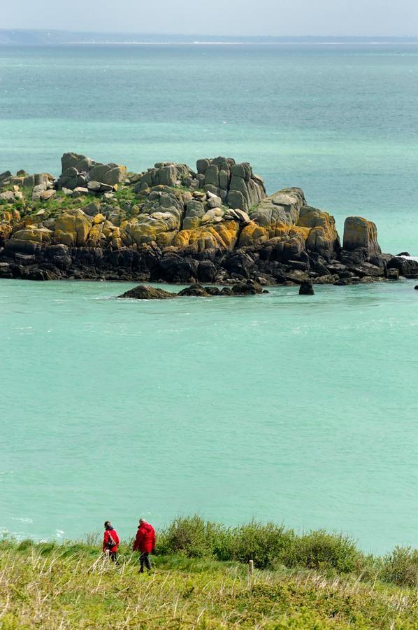 La Pointe du Grouin, Cancale
